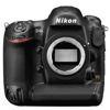 Nikon-D4s Digital SLR Camera - Body Only - Black-Digital Cameras