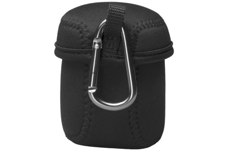 ProMaster-Neoprene Mirrorless Lens Pouch - Medium #8331-Bags and Cases