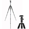 Promaster-XC525 Professional Tripod with Head - Black #2696-Tripods