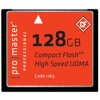 PROMASTER®-128GB Professional Compact Flash 1000x #1163-Memory cards, tape and discs