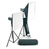 Elinchrom-D-Lite 2 200Ws To Go Set-Studio Lighting Kits