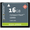 Promaster-16GB High Speed Compact Flash 700x #1282-Memory cards, tape and discs