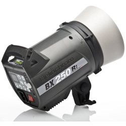 Elinchrom-BXRi 250-Studio / Location Lighting