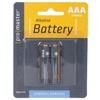 Promaster-AAA Alkaline Batteries (2 pack) #2755-Batteries