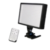 PROMASTER®-LED336 Remote LED Camera and Camcorder Light #6042-Studio / Location Lighting