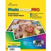 """PROMASTER®-Heavy-Weight Glossy, 8.5"""" x 11"""" Inkjet Paper (25 Sheets) #1477-Paper"""