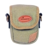 Promaster-Adventure 5 Camera Pouch - Khaki #6612-Bags and Cases