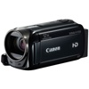 Canon-Vixia HF R500 HD Camcorder with Case and 8GB Memory Card - Black -Digital Camcorders