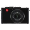 Leica-D-Lux 6 Digital Camera - Black-Digital Cameras