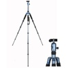 Promaster-XC525 Professional Tripod with Head - Blue #2710-Tripods