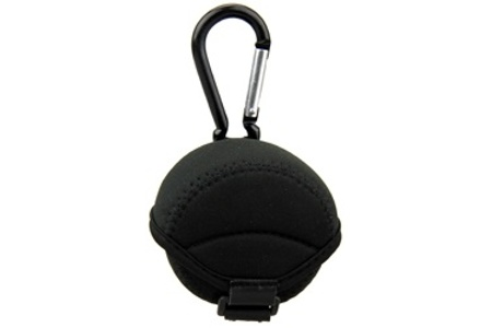 ProMaster-Neoprene Mirrorless Lens Pouch - Small #8324-Bags and Cases