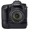 Canon-EOS 7D Digital SLR Camera with 15-85mm IS USM Lens and BG-E7 Battery Grip-Digital Cameras