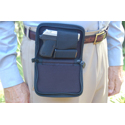 Python-Packing Heat Pouch #PHP for small autos-Belt Holsters