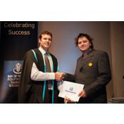 2014 BOP Polytec Midyear Graduation