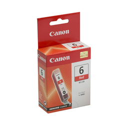 Canon-BCI-6R-Ink cartridges