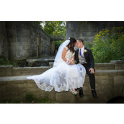 Jason & Yasmine - Wedding