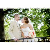 Zach & Michala - Wedding