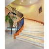 Promaster-Scenic Backdrops - 8' x 10' - Grand Stairs #6952-Backgrounds