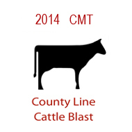 County Line Cattle Blast