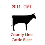 County Line Cattle Blast