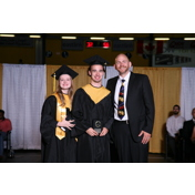 Dartmouth High Graduation 2016