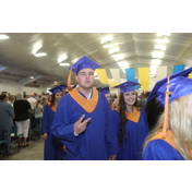Eastern Shore District High Grad 2016