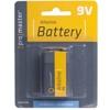 Promaster-9V XtraPower Alkaline Battery #2783-Batteries