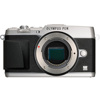 Olympus-E-P5 Micro Four Thirds Digital Pen Camera - Body Only-Digital Cameras