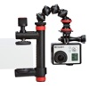 Joby-Action Clamp and GorillaPod Arm-Tripod Accessories