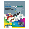 PROMASTER®-PhotoImage PRO Matte Inkjet Paper 13 x 19 (20 sheets)-Paper