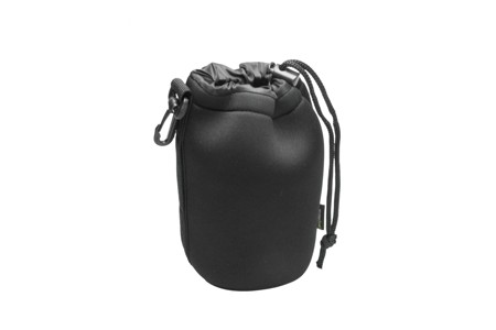 ProMaster-Neoprene Lens Pouch - Large #7851-Bags and Cases