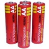 Promaster-XtraPower PRECHARGED AA Ni-MH Batteries - 4 Pack - 2150mAh #9482-Batteries