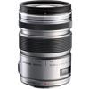 Olympus-M.Zuiko Digital ED 12-50mm F3.5-6.3 EZ - Silver-Lenses - SLR & Compact System