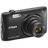 Nikon-CoolPix S3600 Digital Camera-Digital Cameras