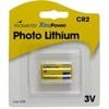Promaster-CR2 XtraPower Lithium Battery (1 pack) #2608-Batteries