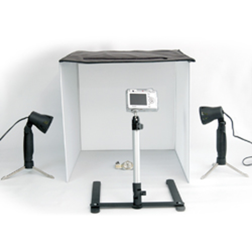tabletop photography kit