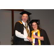 2015 BTI Counselling Graduation