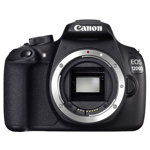 EOS 1200D Digital SLR Camera - Body Only - Black