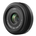 Panasonic&Lumix G 20mm f/1.7 ASPH Lens for Lumix G Series Digital SLR Cameras