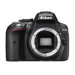 D5300 Digital SLR Camera - Body Only