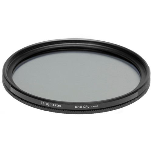 ProMaster-37mm Digital HD Circular Polarizer #6378-Filters