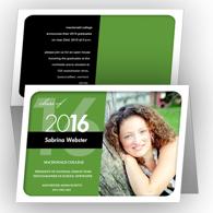 Sleek Grad - Green (duplicate)