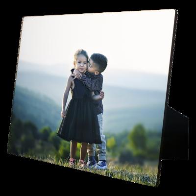 Desktop Plaque 8x10 - H