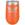 Verre 16 oz orange LTM812