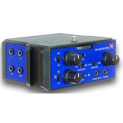 BeachTek-DXA-Micro Pro Adapter-Microphones and Accessories