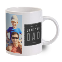 Love You Dad 11oz Mug PG-703
