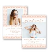 Grad Card (18-152-7x5)