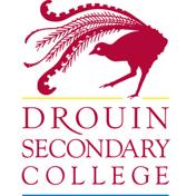 Drouin Secondary Valedictory Dinner 2018