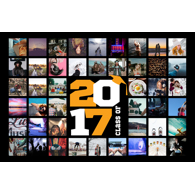 2017 Grad Collage - B (20x30)
