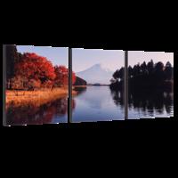 """3-11x14 Premium 1"""" Split Image Blocks"""